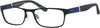 TOMMY HILFIGER Th 1284 Rectangular Eyeglasses 0FO3-Matte Black