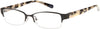 Gant GAA387 Eyeglasses P93-P93 - Satin Black