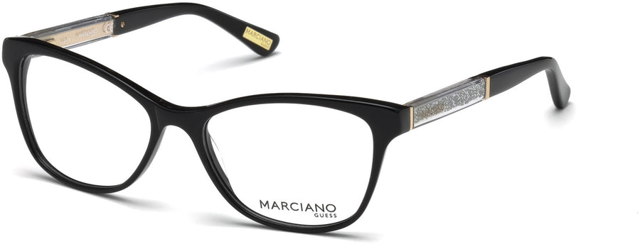 6921203567 Guess By Marciano Geometric GM0313 Eyeglasses