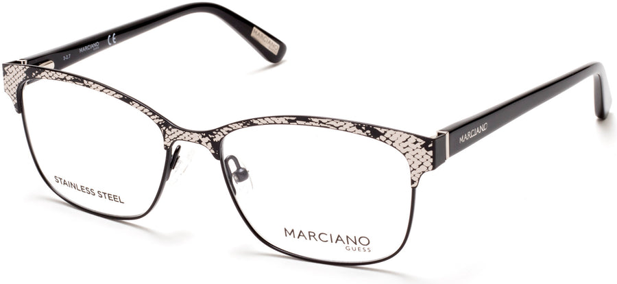 de1598bbf2 Guess By Marciano Square GM0318 Eyeglasses