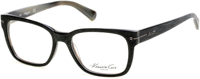 Kenneth Cole New York,Kenneth Cole Reaction KC0236 Eyeglasses 020-020 - Grey/other
