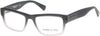 Kenneth Cole New York,Kenneth Cole Reaction KC0264 Eyeglasses 020-020 - Grey