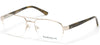 Marcolin MA3009 Eyeglasses 032-032 - Pale Gold