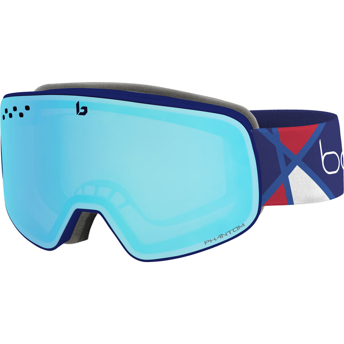Bolle Nevada Goggles  Alexis Pinturault Signature Series One Size