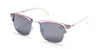 Timberland TB9148 Square Sunglasses 20D-20D - Grey/other / Smoke Polarized