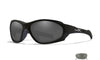 WILEY X XL-1 Advanced Sunglasses  Matte Black 62-17-122