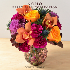 NoHo original design by Scotts Flowers NYC