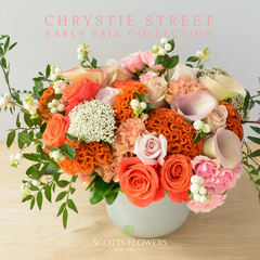 Chrystie Street original design by Scotts Flowers NYC