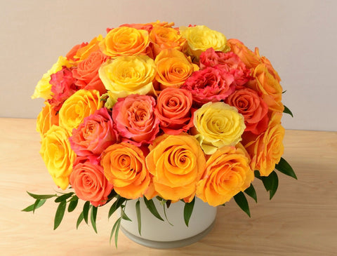 9 Fall Flowers You Can Expect To See In Floral Arrangements