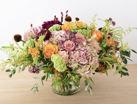 9 Fall Flowers You Can Expect To See In Floral Arrangements,Functional Design Document