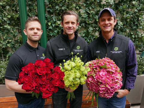 top nyc florists