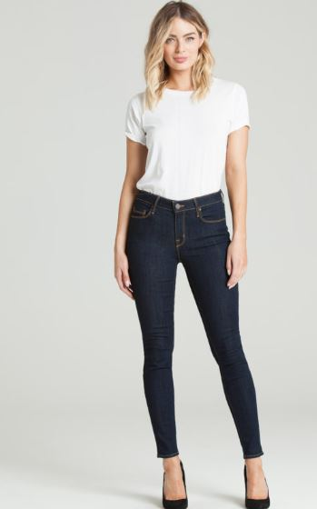 Ava Skinny Jeans - Hello Addie