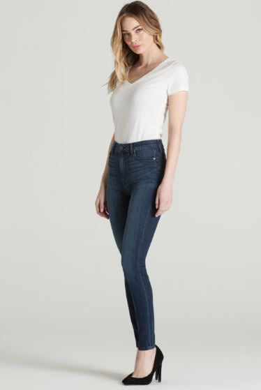 Bombshell Skinny Jeans - Hello Addie