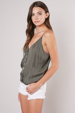 Essential Racerback Tank - Multiple Colors