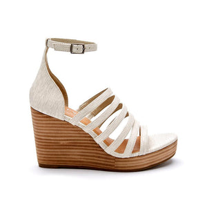 Kiera Wedges - Hello Addie