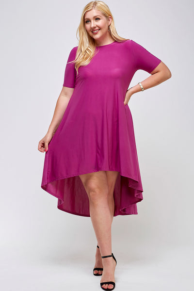 "<FONT color= ""FUCHSIA"">RE-STOCKED! Style #TD3056P</FONT> - Blooms in the City"