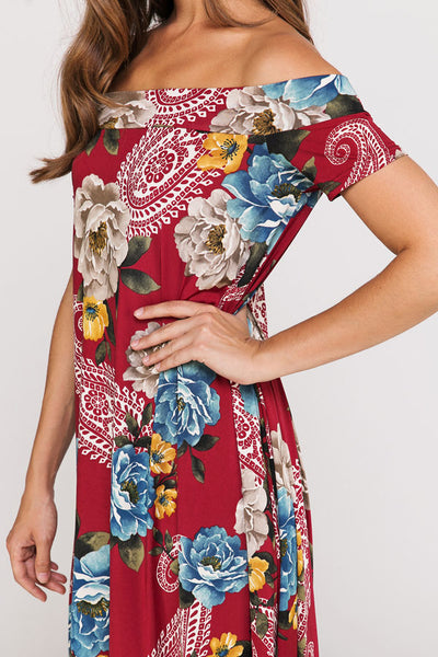 Style #D3056H-P205 - Blooms in the City
