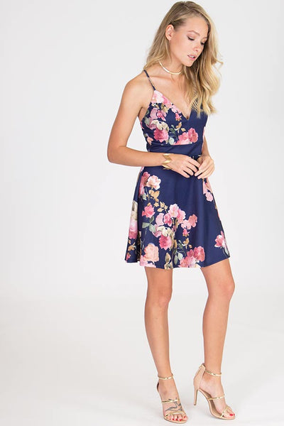 "<FONT color=""Fuchsia"">RE-STOCKED! Style #D3470-P111</FONT> - Blooms in the City"