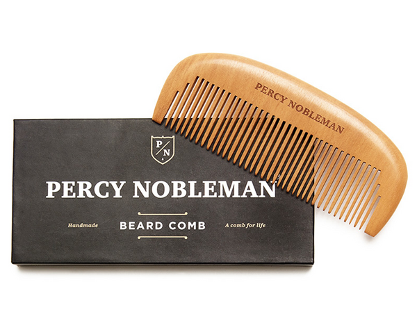 Beard Combs: The Whats, Whys and Wherefores