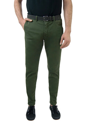 Washed Chino Slim Amazon - smitzy