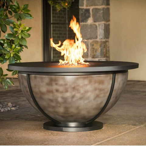 CC Products Bodaway Bowl Fire Pit Table - C1046 - Gas Fire Pit / Fire Table - Firetable Store
