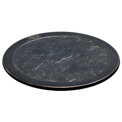 Agio Lazy Susan Burner Cover -  - Firetable Store
