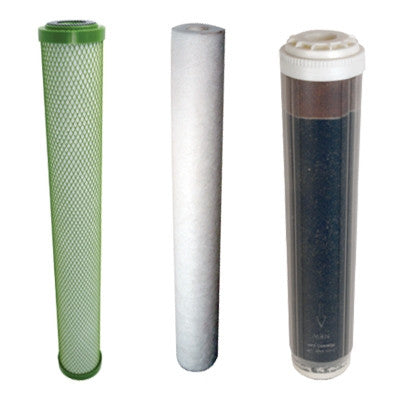 Hydro-logic Tall Blue/Tall Boy Replacement Filters