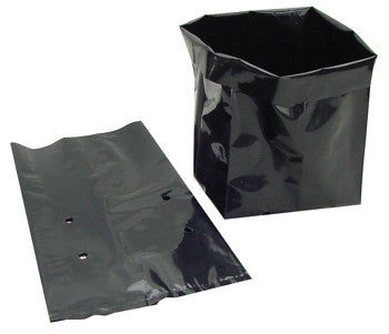 Grow Bag - Black