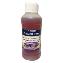 Plum Extract Flavoring (Natural)