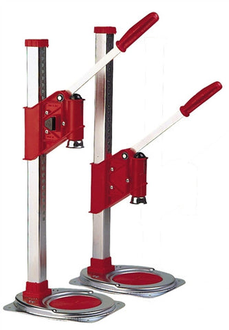 Agata Italian Bench Capper Red