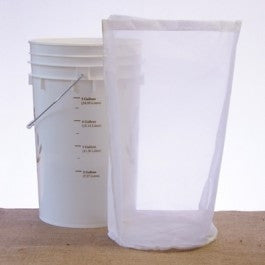 Sparging Bag for 6.5 gal Buckets