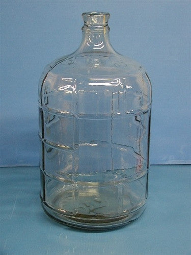 Carboy Glass