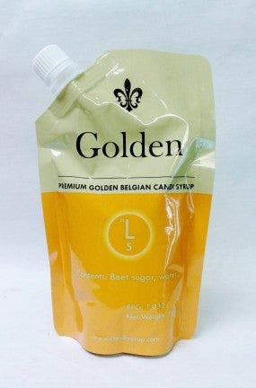 Golden Candi Syrup 1LB