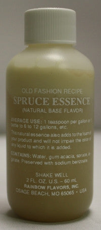 Spruce Essence Flavoring (Natural)