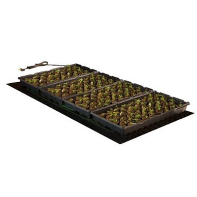 "Seedling Heat Mat 48"" x 20"" ~ 107W"