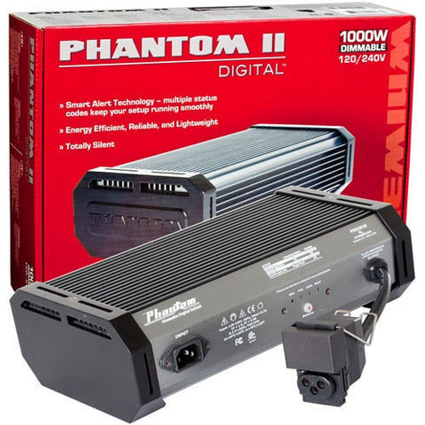 Phantom II Digital E-Ballast 100Watt
