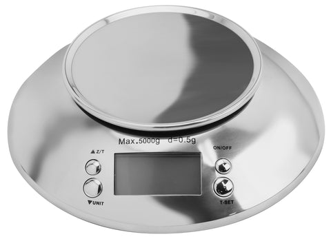 Measure Master 5000 XL Digital Scale with 4L Bowl