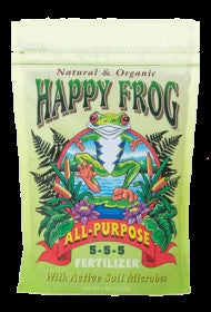 Happy Frog® All-Purpose 4 LB
