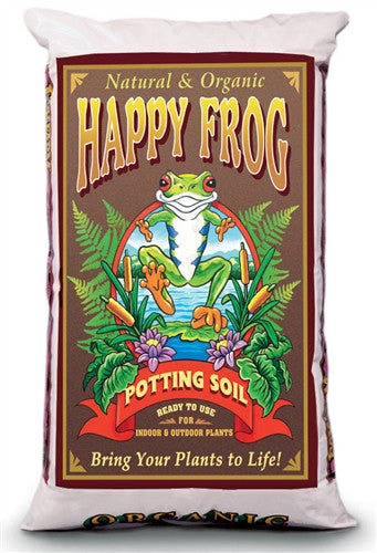 Happy Frog® Potting Soil 2CF