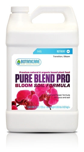 Botanicare - Pure Blend Pro Bloom Soil / Coco
