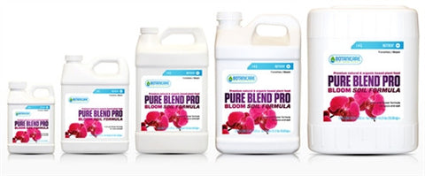 Botanicare Pure Blend Pro Bloom Soil / Coco