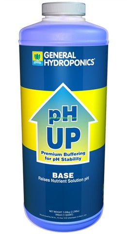 GH pH UP Liquid