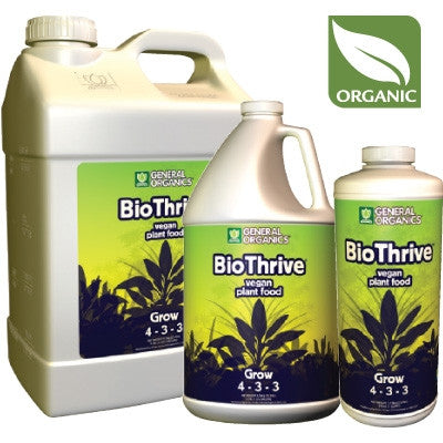 Bio Thrive Grow