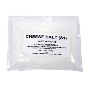 Cheese Salt 8oz