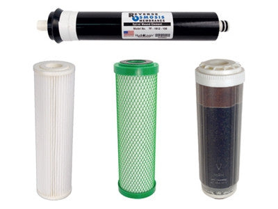 Hydro-logic Stealth Replacement Filters