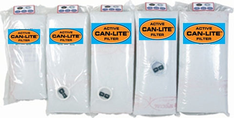 Can-Lite Pre-Filter