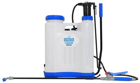 4 Gallon Rainmaker Backpack Sprayer