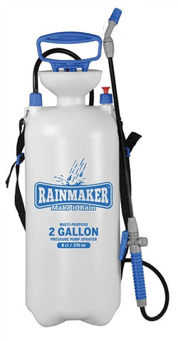2 Gallon Rainmaker Pump Sprayers
