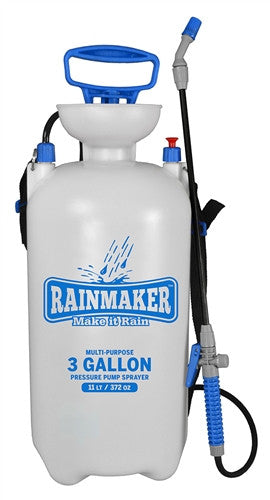 3 Gallon Rainmaker Pump Sprayers