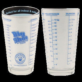 Measure Master Big Shot 16oz